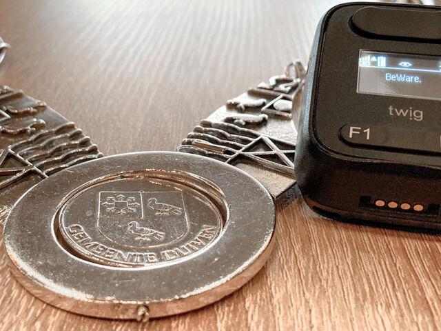 Persoonlijke alarmknop bestuurders ambtenaren_Beware