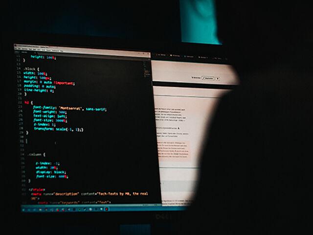 Cybersecuritybeeld Nederland 2020