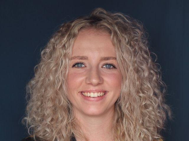 Daniva van der Wiel
