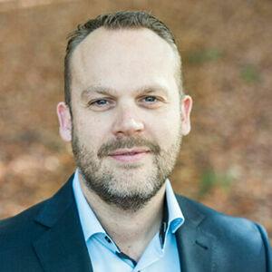 Gert-Jan Schippers Veiligheid en Handhaving