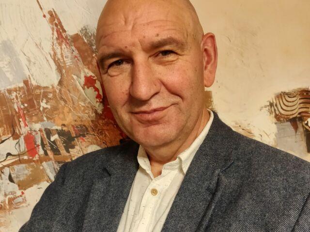 Robert van Waardenberg