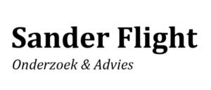 Logo Sander Flight