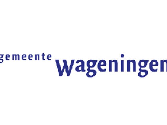 Gemeente Wageningen Saskia Hofman